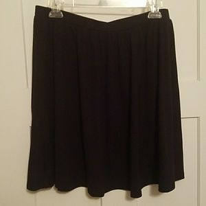 Old Navy swing skirt